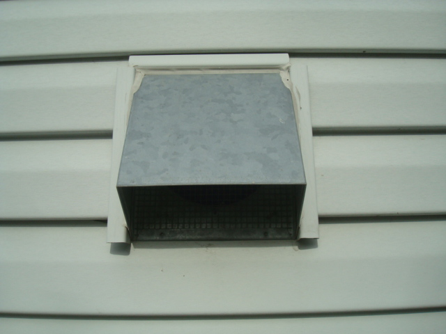air intake vent